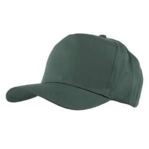 Children's Cotton Twill Baseball Caps