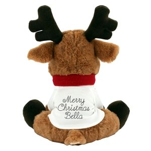 Aren't they adorable? These promotional teddy bears are perfect for adding a festive touch to your marketing campaign.