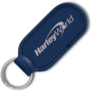 Branded Keychains for Business Merchandise
