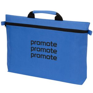 Promotional City Document Bags for conferences