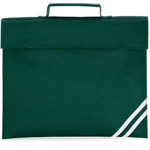 Classic School Bags in Green