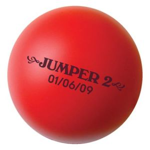Branded Bouncy Ball for Marketing Ideas
