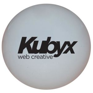 Printed Bouncy Balls for Campaign Marketing