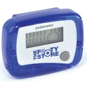 Promotional Pedometers with company logo