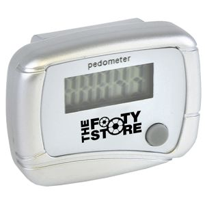 Custom Clip On Pedometer merchandise ideas