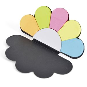 Personalised Sticky Note Sets for Workplace Merchandise Ideas