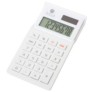 Promotional Collegio Pocket Calculators for universities