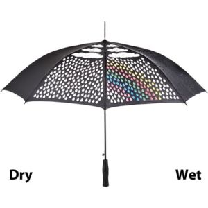 Fare Colour Magic Automatic Umbrellas