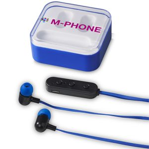 Colour Pop Bluetooth Earbuds
