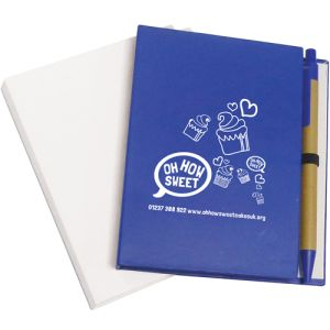 Combo Pad and Pen Sets
