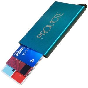 Branded Contactless Card Protector