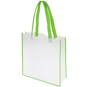 These branded tote bags are perfect for keeping awareness for your business at a high!