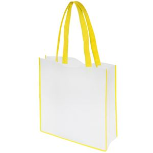 Budget-friendly & fast delivery - there's lots to love about these promotional totes