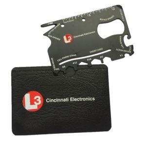 Credit Card Multitools