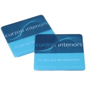 Printed Corporate Coasters for Business Gifts
