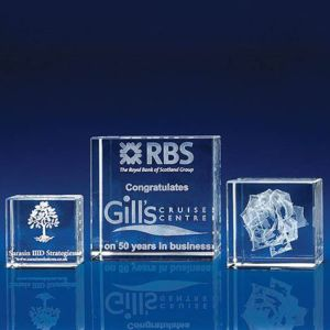 Promotional Glass Ornaments are a stylish way to market your brand in workplaces and homes