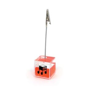 Cube Photo Holders