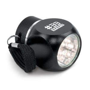 Cube LED Torches