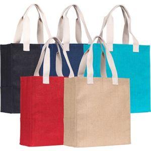 Dargate Jute Tote Bags