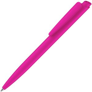 Your logo can be printed in up to 4 colours on the barrel of this promotional ballpen.