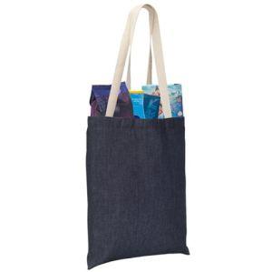 Denim Tote Bags