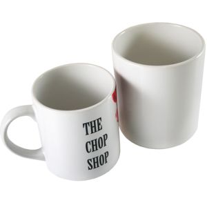 Branded Cups for Business Merchandise