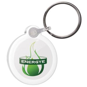 Any Shape Domed Acrylic Keyrings