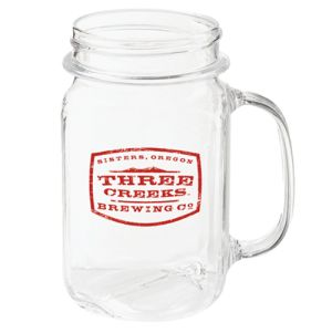 Promotional Jar Style Drinking Cups for Summer Marketing