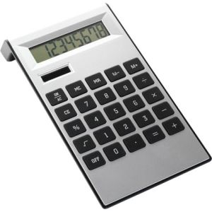 Custom Branded Calculators are great gifts for staff