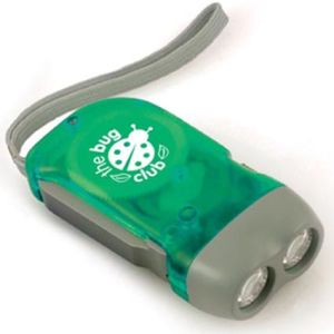Custom Printed Flashlight for Corporate Giveaways