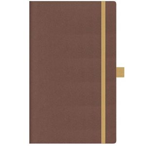 Eco Friendly Ruled Appeel Notebooks