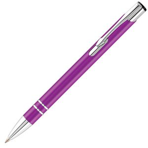 Personalised pens for corporate promotions