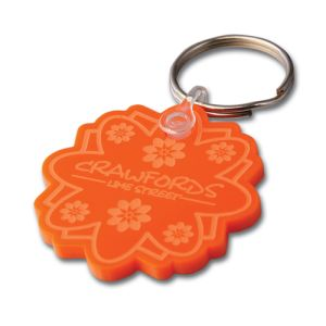 Promo key rings for business gifts
