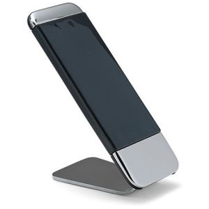 Corporate branded Mobile Phone Stands for offices