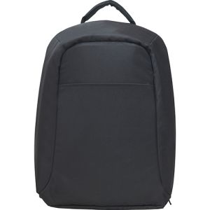 Executive Secure Backpacks in Black