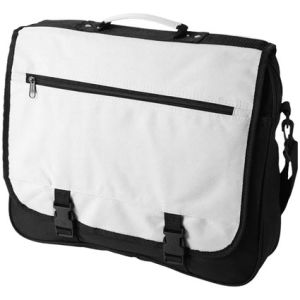 Exhibition Bag in White