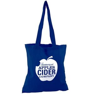 Express Brixton Eco Shopper Bags in Blue