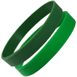 Promotional Event wristbands merchandise gifts