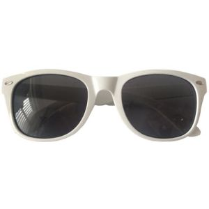 Corporate branded sunglasses for festivals
