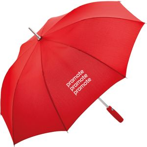 Promotional Fare Alu Umbrellas for Company Gifts