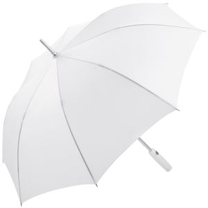 Promo Alu Fare Umbrella for Showcasing your brand anywhere