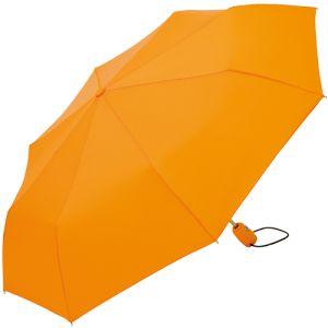 Printed Aluminium Umbrellas for Corporate Advertising