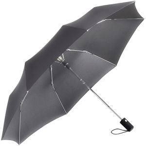 Branded umbrellas for corporate giveaways