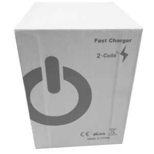 These promotional wireless chargers make practical giveaway items that your customers will appreciate receiving.