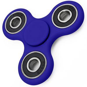 Business gift fidget spinner toys for customising