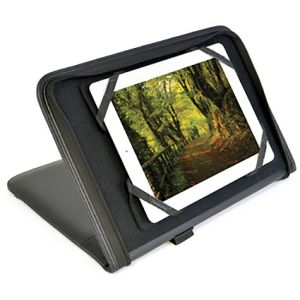 Branded Tablet Holders for Company Merchandise