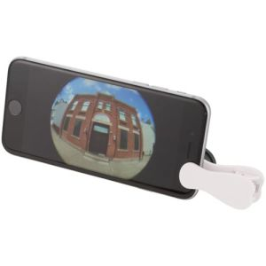 Fisheye Lens Clips