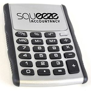 Branded Calculator for Business gifts