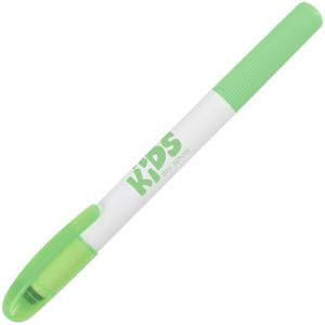 Fluorescent Wax Highlighters