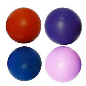 Branded balls for marketing giveaways